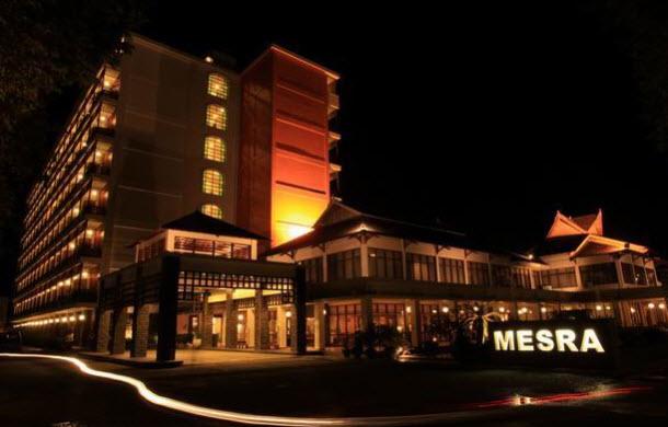 Hotel-Mesra-Samarinda