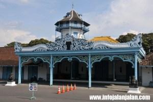 Tempat-Wisata-Solo-Kraton-Surakarta