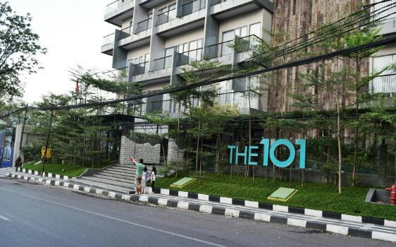 hotel-101-bandung