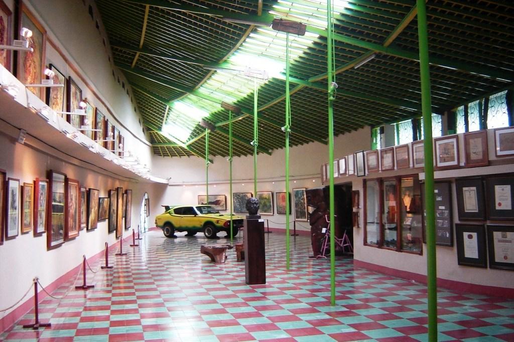 tempat-wisata-di-jogja-yang-wajib-dikunjungi-Museum-Affandi