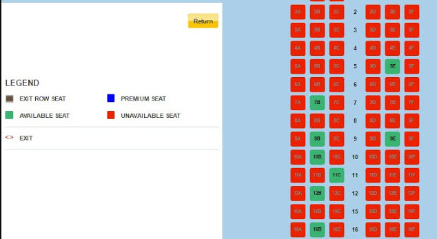 Pilihan-kursi-pesawat-Lion-AIr