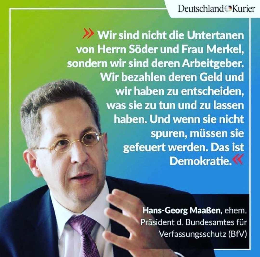 Hans-Gerorg Maaßen