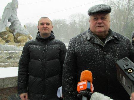 В Ровно после обвала дороги случайно обнаружился ход в подземелье
