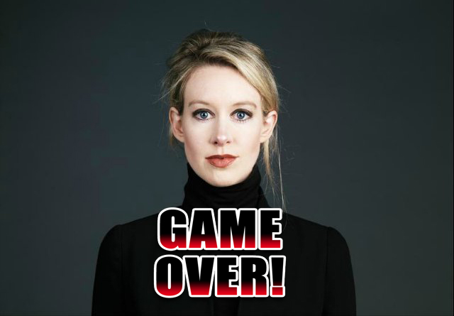 The Biggest Startup Fraud: The Theranos Scam