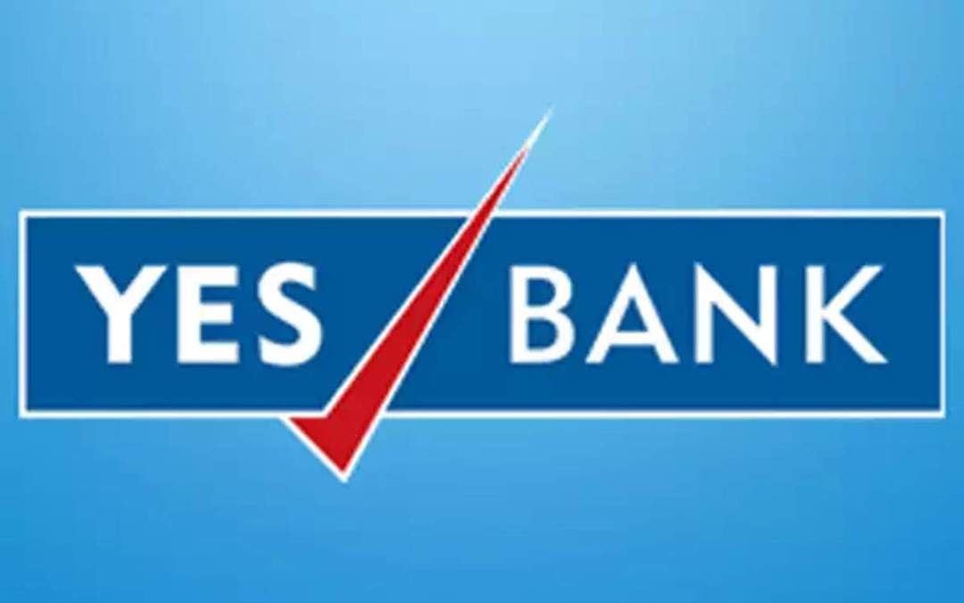why yes bank is falling?