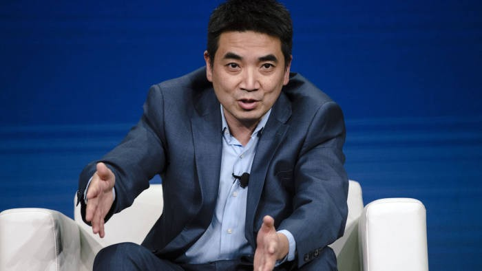 Zoom chief Eric Yuan, the new king of remote working | Financial Times