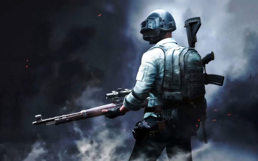 Rise of PUBG: Online Gaming in India