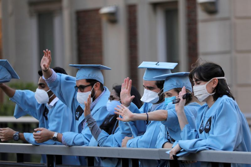 Why the U.S. could not send back its 1.1 million foreign students?