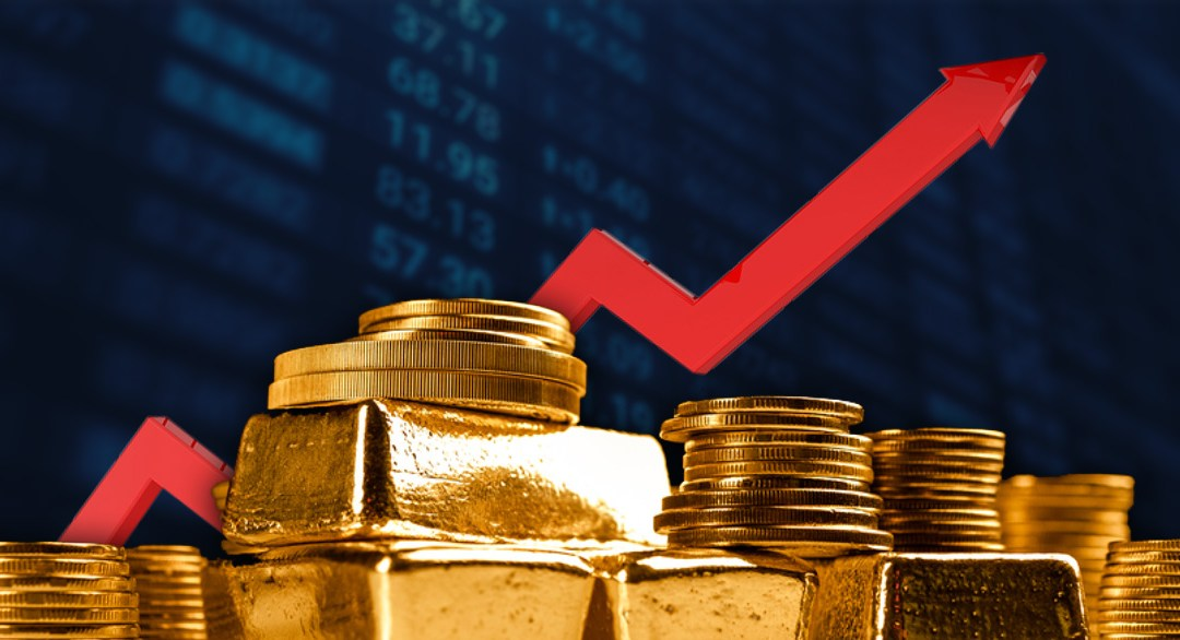 The Golden Period for Gold