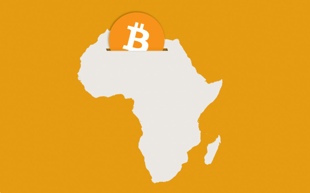 How Africa is becoming the new frontier in Cryptocurrency?