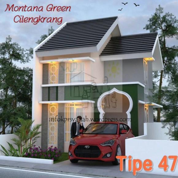 desainMontanaGreenCilengkrang_Tipe47 copy