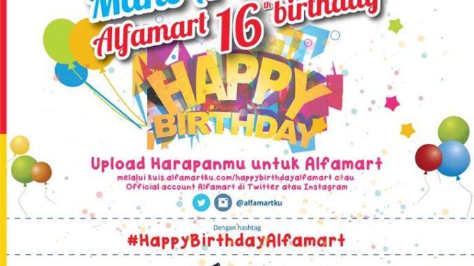 Kuis Make A Wish For Alfamart Berhadiah Handphone Samsung Galaxy ...