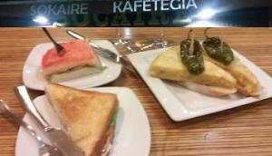 Cafetería Sokaire Leioa