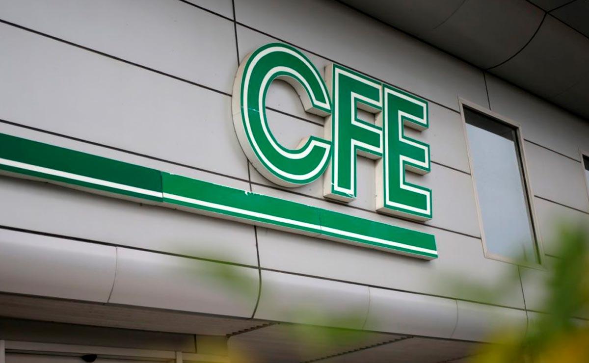CFE México