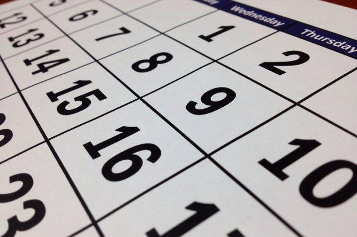 Cantabria publica el calendario laboral para 2021