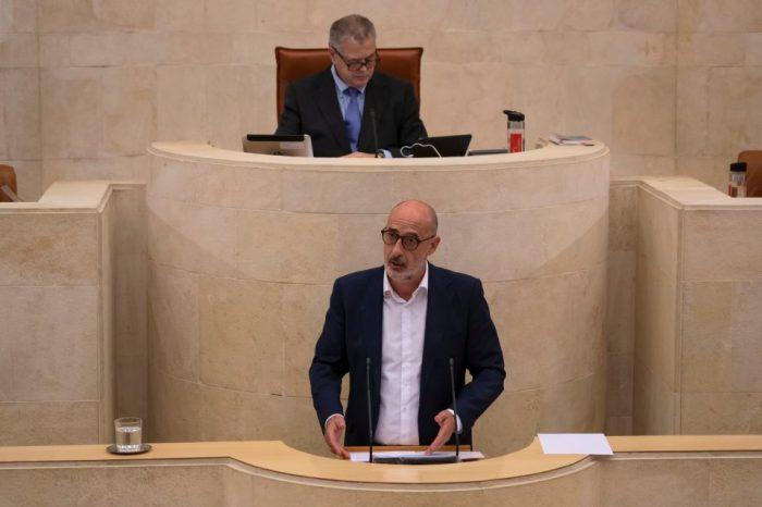 Ciudadanos pedirá un punto PCR en Liébana a la Comisión de Sanidad este jueves