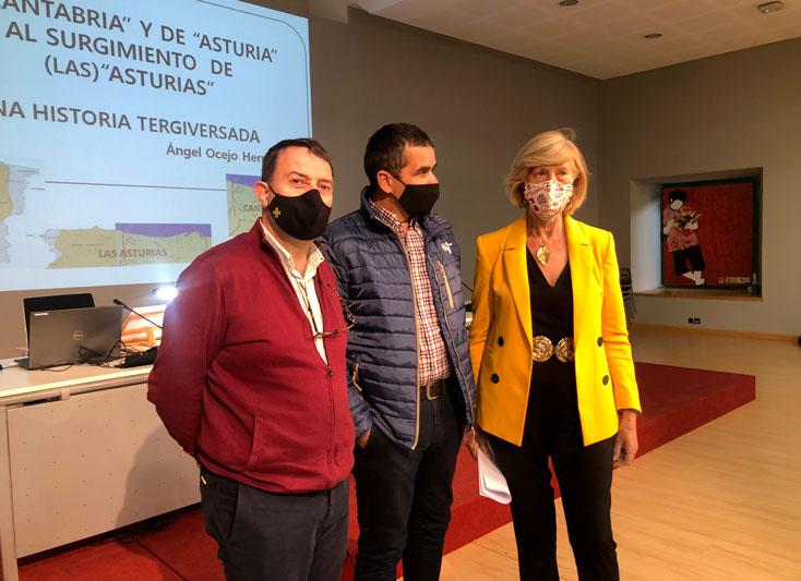 La Biblioteca Central acoge un ciclo de conferencias sobre Cantabria en los tiempos de Beato de Liébana