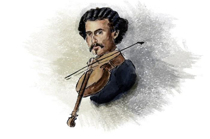 Día del Músico: Jesús de Monasterio, el camino hacia el virtuosismo
