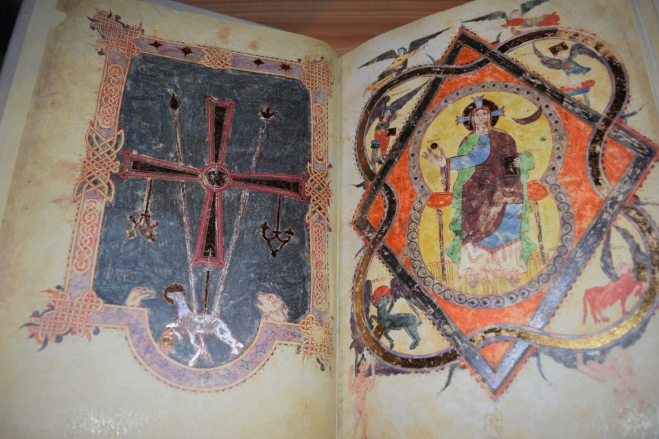 """Beato de Liébana, """"un personaje vital para la historia de la cristiandad"""""""