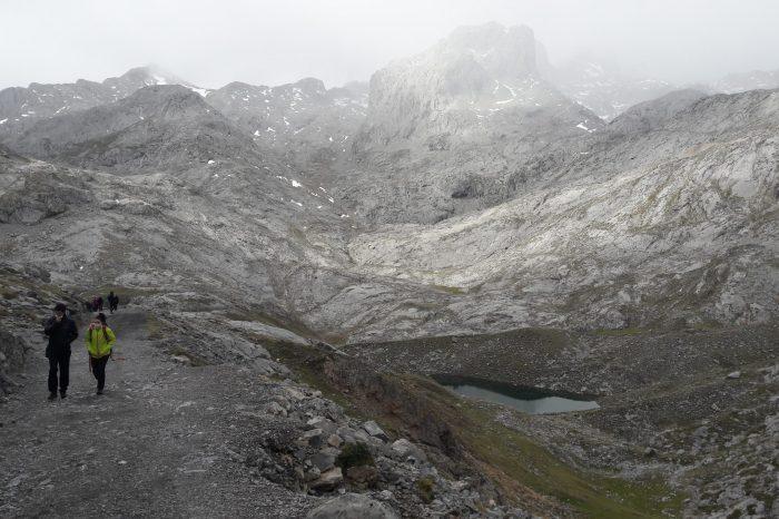 """Equo muestra su preocupación por la """"proliferación de actividades turísticas"""" en el Parque Nacional de Picos de Europa"""