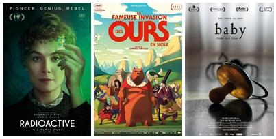 Estas son las películas que podrás ver las próximas semanas en la Filmoteca