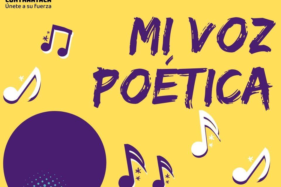 La BCC convoca el concurso 'Mi voz poética' por el Día Mundial de la Poesía