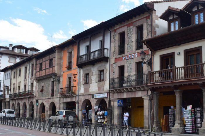 Reabre el albergue de peregrinos Plaza Mayor de Potes tras varias obras de reforma