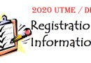 Jamb Registration Form 2020/2021- Check Guide
