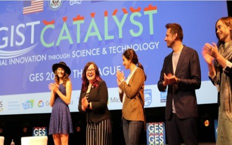 GIST Catalyst Competition