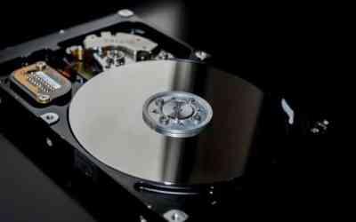 Comment détruire les données contenues dans un disque dur?