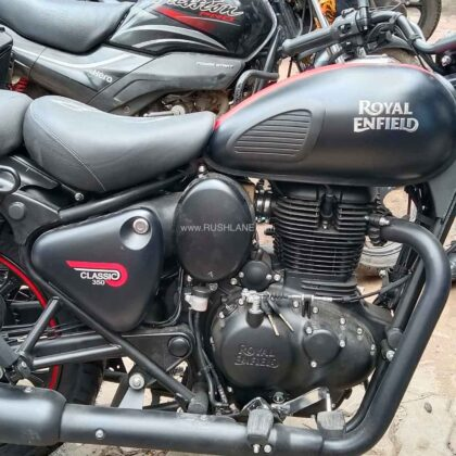 royal enfield classic 350 new 2021 colours launch 7 420x420 1