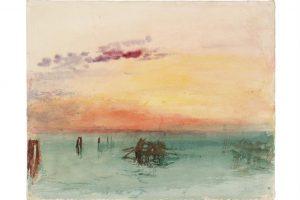 """Cobrarán entrada en el Museo de Bellas Artes para ver las pinturas de Turner - Copyright © LA NACION - URL: """"https://www.lanacion.com.ar/2170009-cobraran-entrada-museo-bellas-artes-ver-pinturas"""