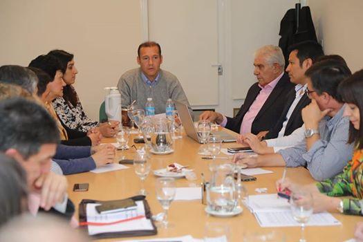 El MPN elige a sus candidatos el 25 de noviembre