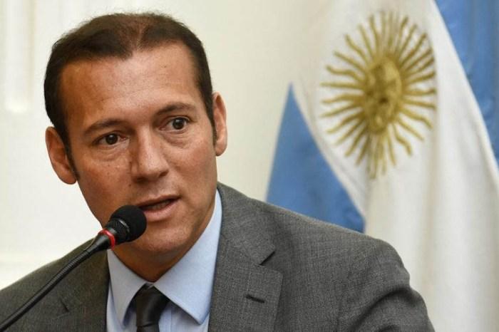 Gutiérrez resaltó la búsqueda de consensos entre la Nación y las provincias
