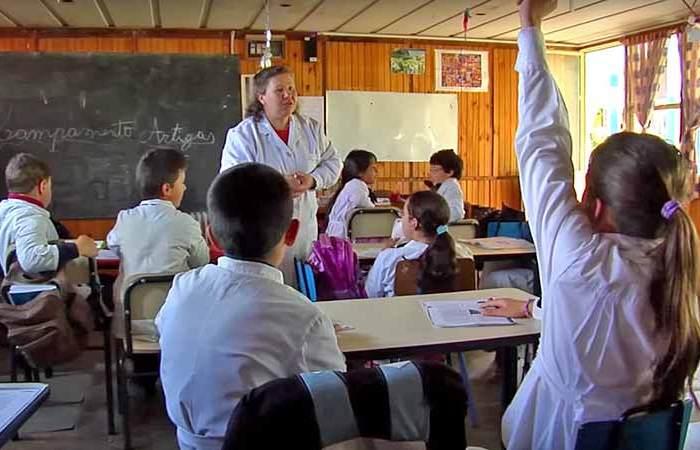Día del maestro: un homenaje a Domingo Faustino Sarmiento