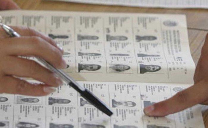 Publicaron el padrón provisorio para las elecciones de marzo