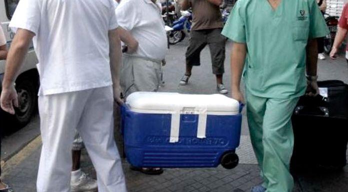 Neuquén superó nuevamente la tasa nacional de donantes de órganos