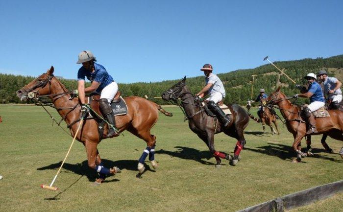 8va. Edición de la Copa de Polo El Desafío