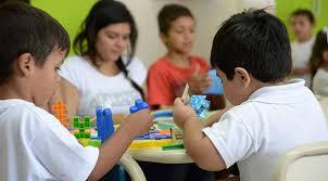 Exitosa experiencia de la escuela infantil de Piedra del Águila.