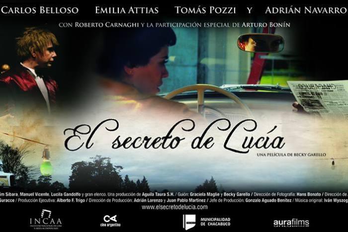 Con el apoyo de la Fundación del Banco Provincia del Neuquén el Cine español esta al alcance de todos