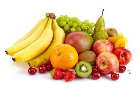 Cuanta frutas y verduras tenemos que consumir diariamente, para ser saludables