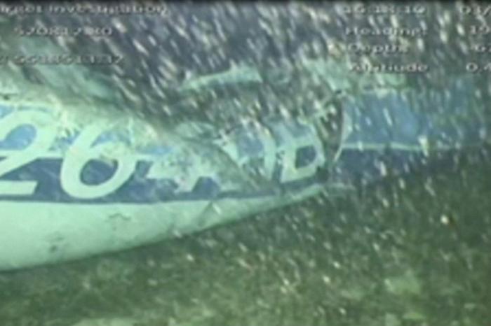 Rescataron el cuerpo detectado en el avión en el que viajaba Emiliano Sala