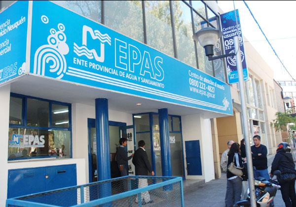 El EPAS acordó en paritarias mejoras y bonificaciones para sus trabajadores