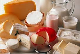 Consumir lácteos disminuye el riesgo de padecer diabetes