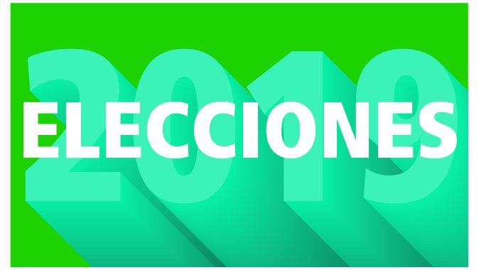 Plottier y Rincón de los Sauces / Consultá dónde votas