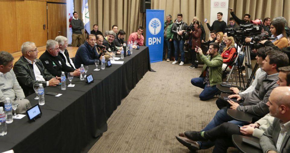 Neuquén será sede de una nueva edición del Rally Argentino