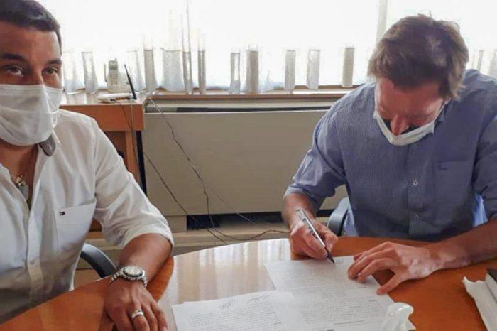 Se afianza el trabajo en conjunto con el municipio de Zapala