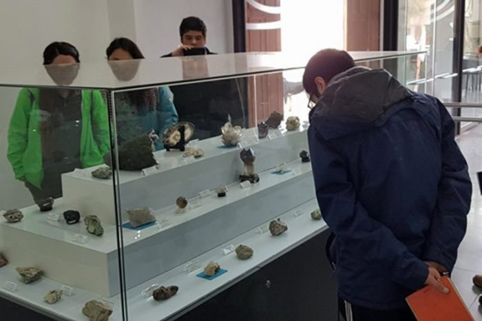 Se presentó el anteproyecto de la Ley de Museos de la provincia del Neuquén