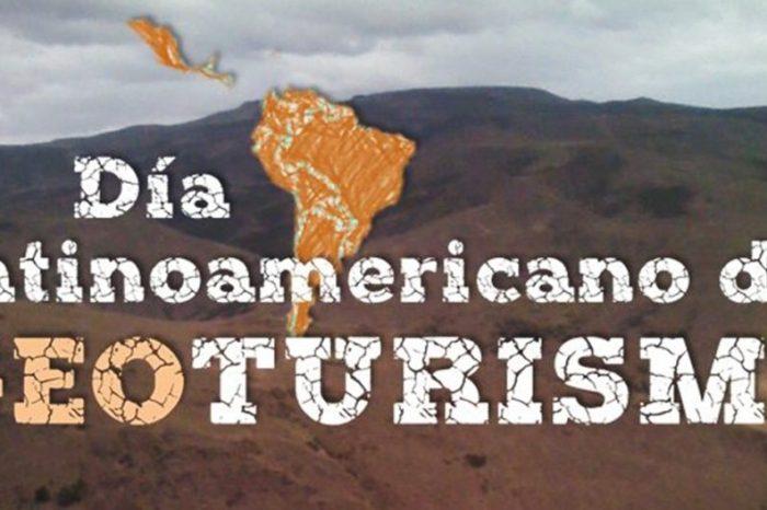 Un recorrido geoturístico para conocer la historia del planeta