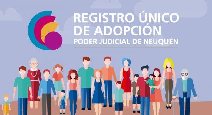 Comenzó la primera inscripción del año del Registro Único de Adopción